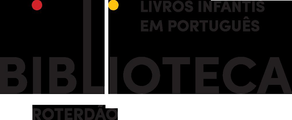 Livros infantis em português em Roterdão